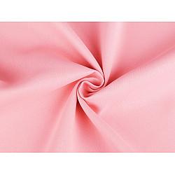 Material Blackout pentru draperii, lățime 280 cm - roz deschis