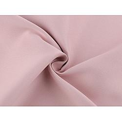 Material Blackout pentru draperii, lățime 280 cm - roz pudrat
