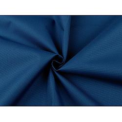 Material fâș / impermeabil 600D, la metru - albastru