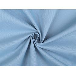Material fâș / impermeabil 600D, la metru - albastru deschis