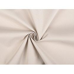 Material fâș / impermeabil 600D, la metru - bej deschis