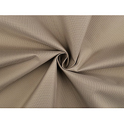 Material fâș / impermeabil 600D, la metru - bej inchis