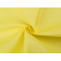 Material fâș / impermeabil 600D, la metru - galben