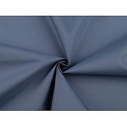 Material fâș / impermeabil 600D, la metru - gri albastrui