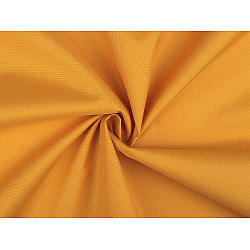 Material fâș / impermeabil 600D, la metru - maro mustar