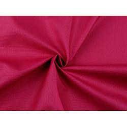 Material fâș / impermeabil 600D, la metru - roz