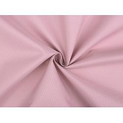 Material fâș / impermeabil 600D, la metru - roz pudra