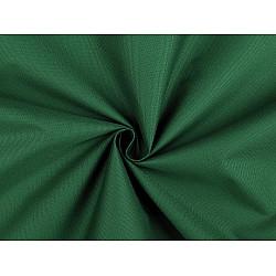 Material fâș / impermeabil 600D, la metru - verde padure