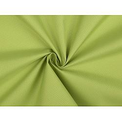 Material fâș / impermeabil 600D, la metru - verde tei