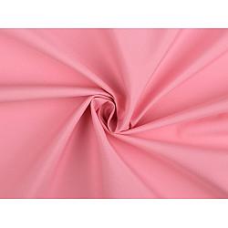 Material Softshell pentru vară, la metru - roz deschis
