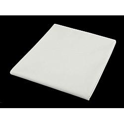Pânză de bumbac termoadezivă Vefix, lățime 140 cm, 140+20g/m2, la metru