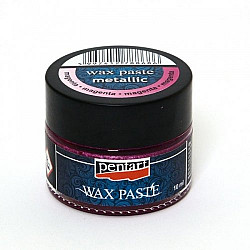 Pasta ceara metalica 20 ml (Wax Paste) - Magenta