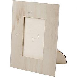 Rama lemn 20x16 cm
