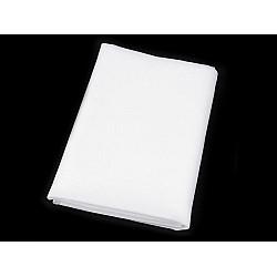 Termocolant elastic KUFNER, lățime 90 cm, la metru - alb