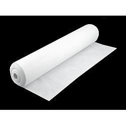 Termocolant Novopast, 30+18g/m², lățime 90 cm, alb