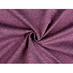 Țesătură Softshell de iarnă, ușor elastică, la metru - roz vintage