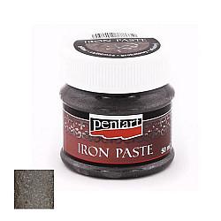 Pasta imitatie fier - Glitter, 50 ml