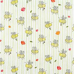 Servetele - Bee my Honey - 33x33cm, 4 buc.