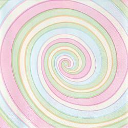 Servetele - Candy - 33x33cm, 4 buc.