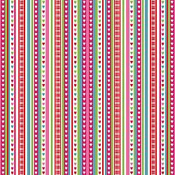 Servetele - Dungi adorabile - 33x33cm, 4 buc