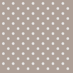 Servetele - Gri cu buline - 33x33cm, 4 buc.