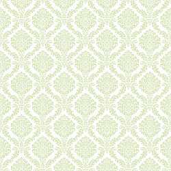 Servetele - Ornament elegant (fistic) - 33x33cm, 4 buc