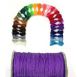 Snur Shamballa, 1mm - Violet