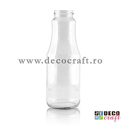Sticla decorativa 1000 ML