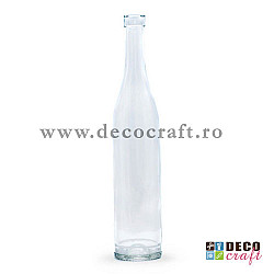 Sticla decorativa 250 ML