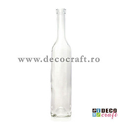 Sticla decorativa 500 ML