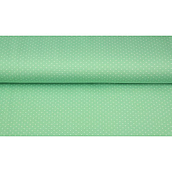 Jerse verde cu puncte albe
